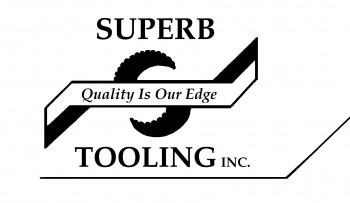 SUPERB TOOLING LOGO